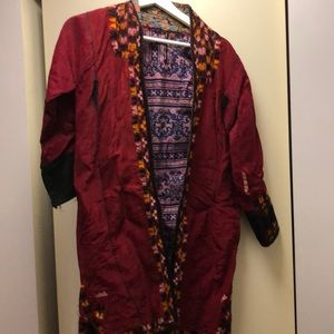 Jackets & Blazers - Vintage coat from Afghanistan